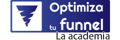 Academia Optimiza tu Funnel